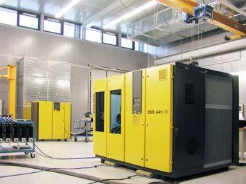 KAESER Kompressoren - Energieberatung Coburg