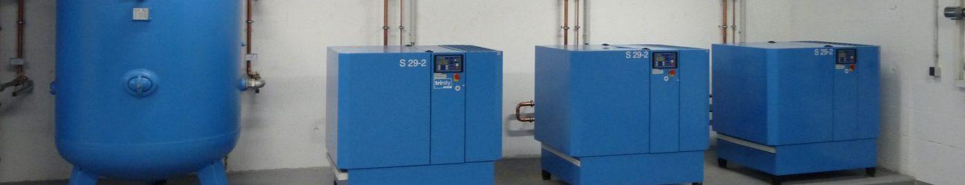 Effizienz steigern SRH - Energieberatung München