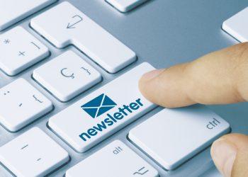 eta-Runfbrief - eta-Newsletter - Energieberatung Industrie