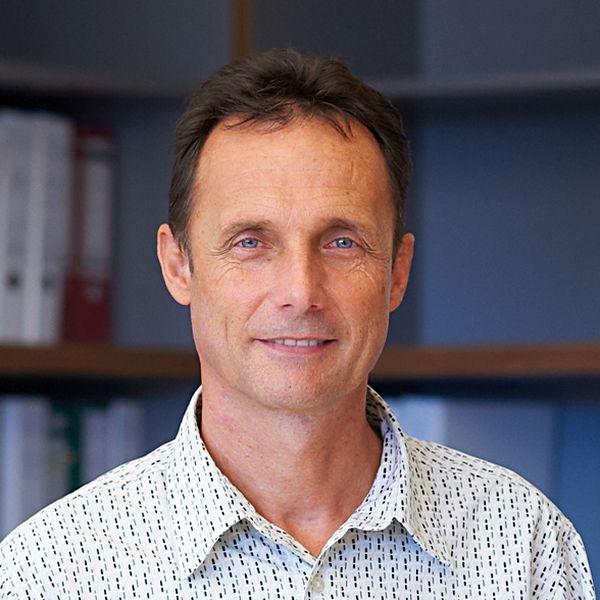 eta-Experte Ernst Hellriegel - Strategie und Marketing