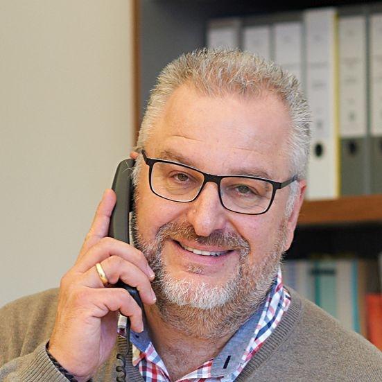 eta expert Herr Negele - Energieeffizienz und Energiemanangement