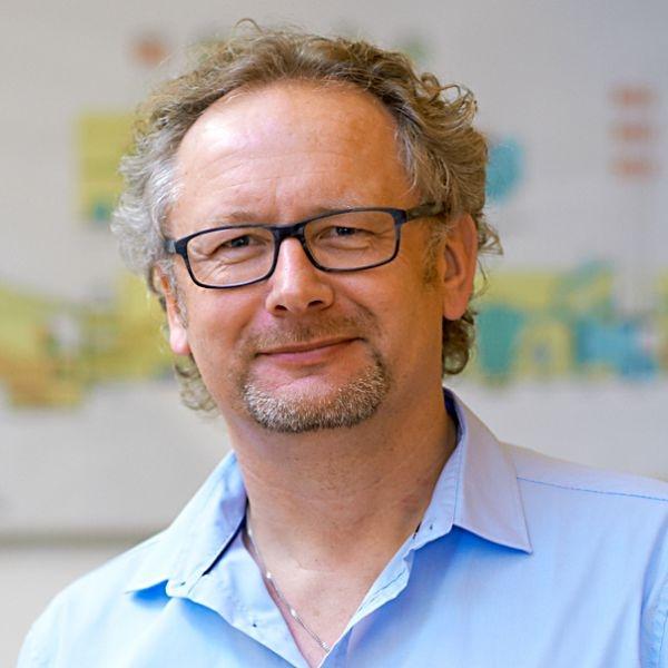 eta-Experte Herr Reichel - Energieerzeugung und Energieverteilung