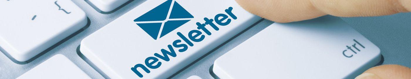 Newsletter - Energieberatung Industrie