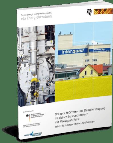 Case Study Interquell - eta Energieberatung