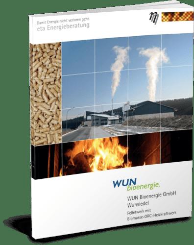 Projektbeispiel Bioenergie Wunsiedel - eta Energieberatung
