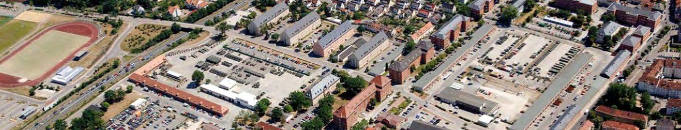 Quartierskonzept Lagarde Campus Bamberg - eta Energieberatung