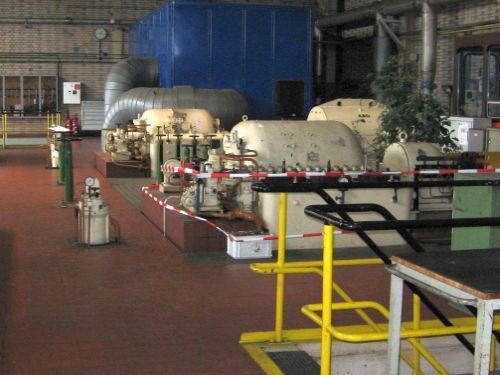 Adam Opel GmbH - Energieberatung Kaiserslautern