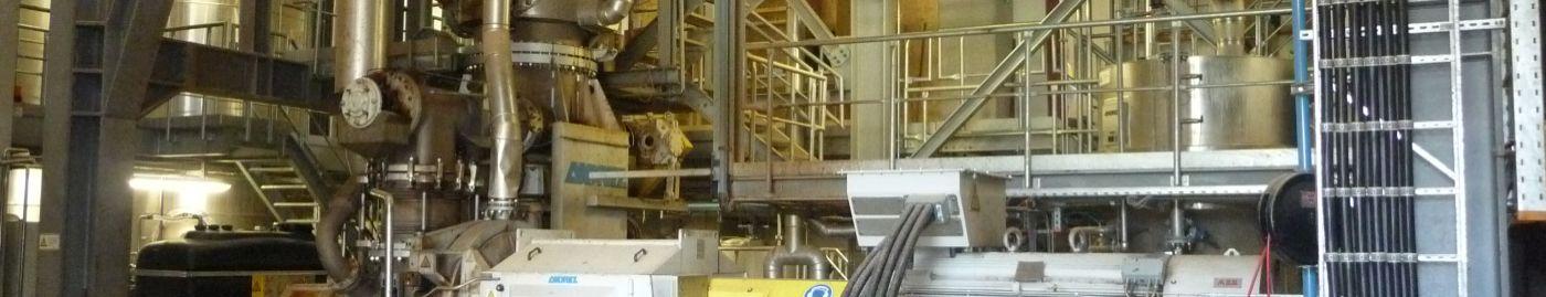 Energiemanagementsystem - Holzwerk Schneider