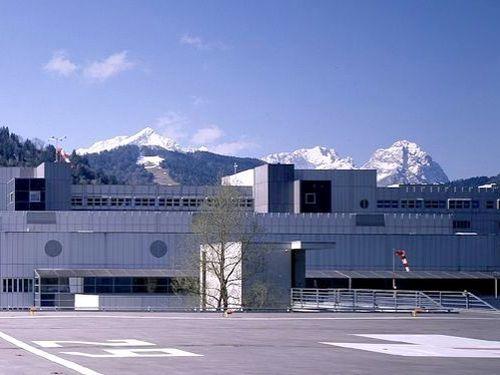 Klinikum Garmisch Partenkirchen - eta Energieberatung