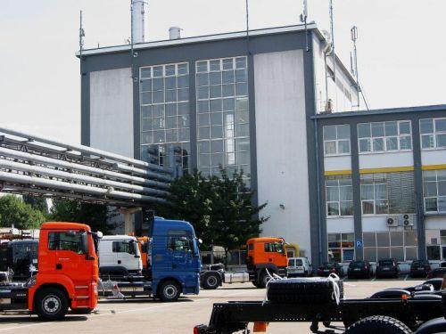 MAN München - eta Energieberatung - Energieberatung München