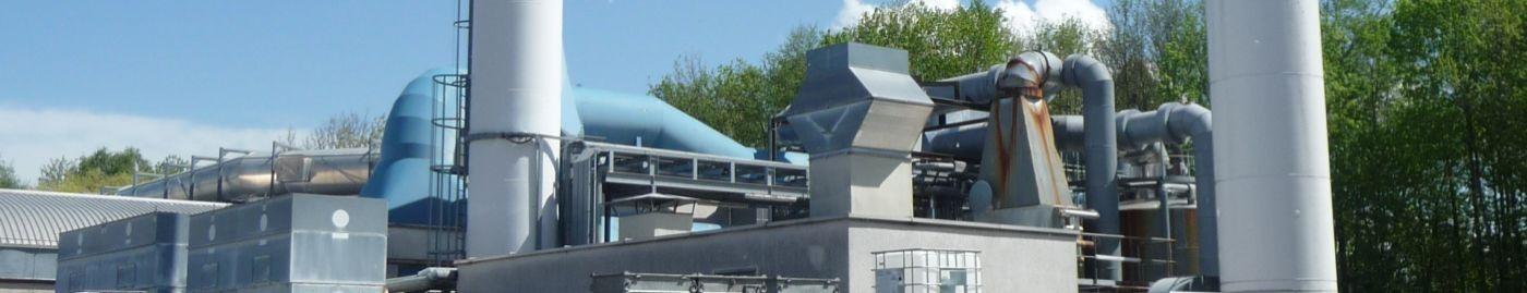 Renolit SE - CHP - micro gas turbine - Energieberatung München