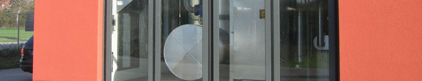 Biomass ORC CHP Dillingen - Energieberatung Dillingen