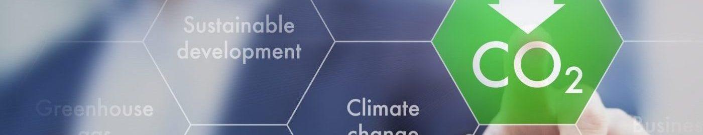 CO2-neutraler Standort - CO2-frei- Energieberatung Industrie