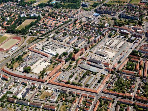Quartierskonzept Bamberg Lagarde - eta Energieberatung