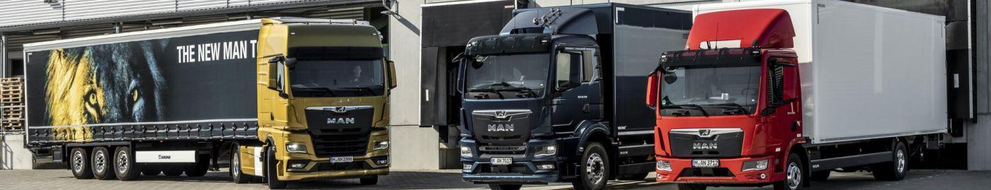 MAN Truck & Bus SE - Energiemanagement